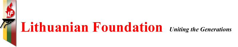Lithuanian Foundation